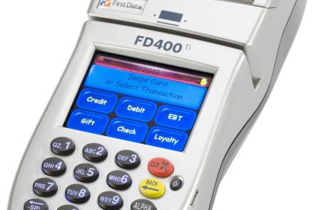 FD400ti