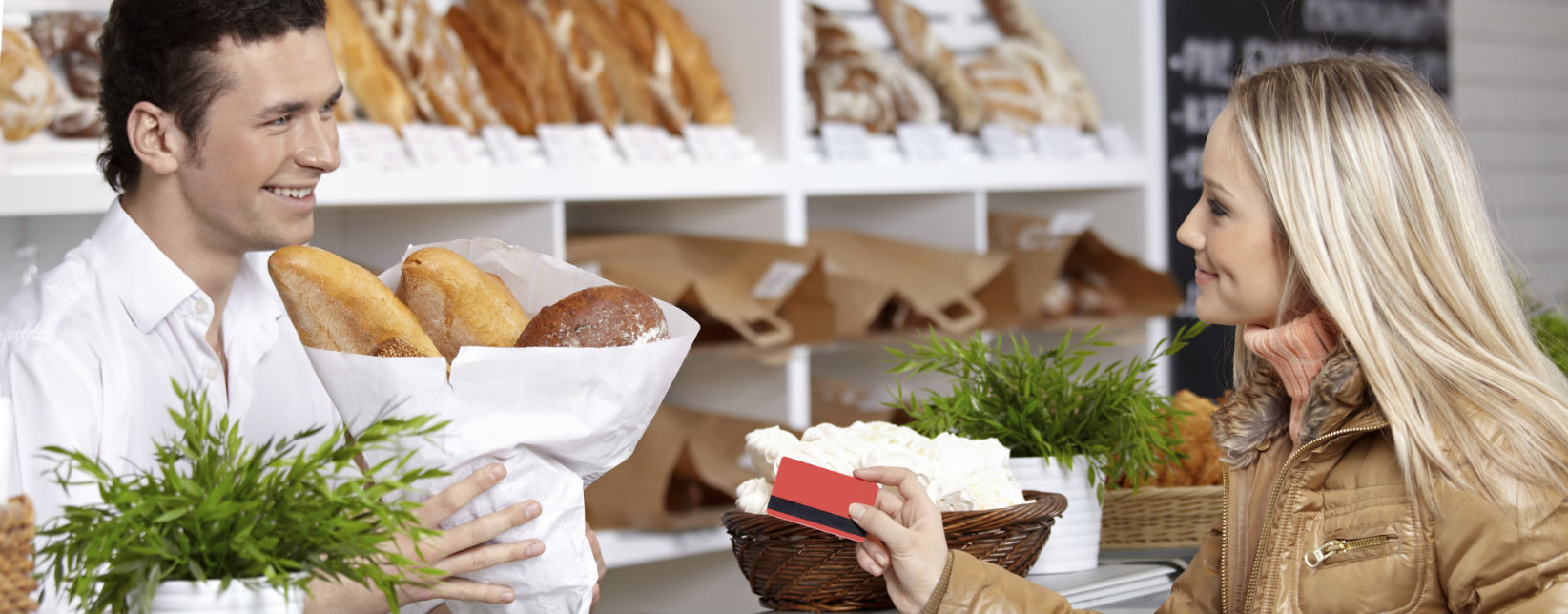 Restaurant Credit Card Processing Merchant Services