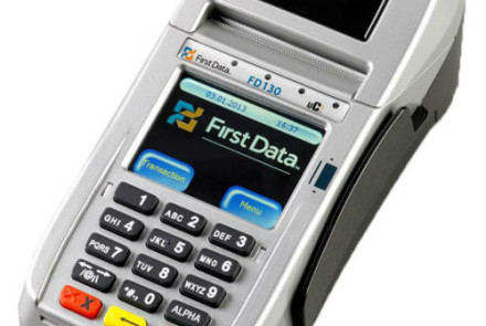 Credit Card Processing Services Merchant Services